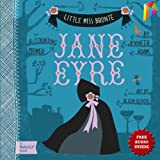 「Jane Eyre: A BabyLit® Counting Primer (English Edition)」のサムネイル画像