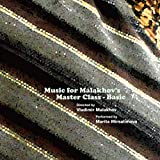 Music for Malakhov's Masterclass [CD]