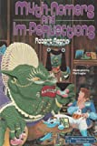 「Myth-Nomers and Im-Pervections (Myth-Adventures Book 8) (English Edition)」のサムネイル画像