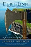 「Dubh-linn: A Novel of Viking Age Ireland (The Norsemen Saga Book 2) (English Edition)」のサムネイル画像