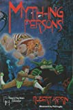 「Myth-ing Persons (Myth-Adventures Book 5) (English Edition)」のサムネイル画像