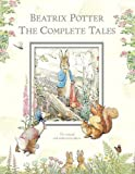 「Beatrix Potter The Complete Tales (Peter Rabbit): 22 other books, over 650 Illustrations, and the Au...」のサムネイル画像
