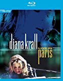 「Diana Krall Live in Paris [Blu-ray] [Import]」のサムネイル画像