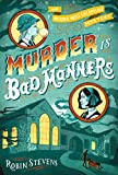 「Murder Is Bad Manners (A Wells & Wong Mystery) (English Edition)」のサムネイル画像