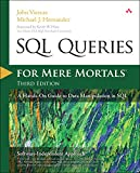 「SQL Queries for Mere Mortals: A Hands-On Guide to Data Manipulation in SQL」のサムネイル画像