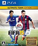 FIFA 15 ULTIMATE TEAM EDITION (2014年秋発売予定)