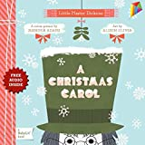 「A Christmas Carol: A BabyLit® Colors Primer (English Edition)」のサムネイル画像