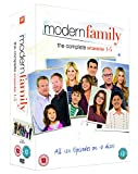 Modern Family - Season 1-5 [DVD][Import]