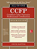 「CCFP Certified Cyber Forensics Professional All-in-One Exam Guide (English Edition)」のサムネイル画像
