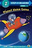 「Planet Name Game (Dr. Seuss/Cat in the Hat) (Step into Reading)」のサムネイル画像