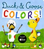 「Duck & Goose Colors (English Edition)」のサムネイル画像