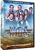 「Wings: The Complete Series [DVD] [Import]」のサムネイル画像