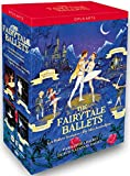 The Fairytale Ballets