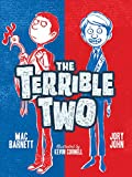 「The Terrible Two」のサムネイル画像