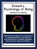 「Toward a Psychology of Being (English Edition)」のサムネイル画像