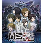 M3~ソノ黒キ鋼~///MISSION MEMENTO MORI - PS Vita