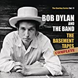 Basement Tapes Raw: The Bootleg Series 11~ ボブ・ディラン