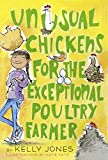 「Unusual Chickens for the Exceptional Poultry Farmer」のサムネイル画像