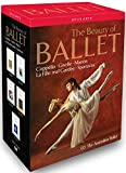 The Beauty Of Ballet Box Set [DVD] [NTSC]