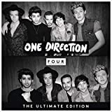 FOUR (The Ultimate Edition CD Size)~ ワン・ダイレクション