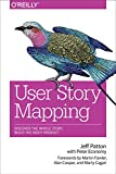 「User Story Mapping: Discover the Whole Story, Build the Right Product」のサムネイル画像