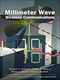 「Millimeter Wave Wireless Communications (Prentice Hall Communications Engineering and Emerging Techn...」のサムネイル画像
