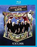 「MONTY PYTHON LIVE (MOSTLY): ONE DOWN FIVE TO GO」のサムネイル画像