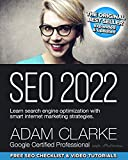 「SEO 2018: Learn search engine optimization with smart internet marketing strategies (English Edition...」のサムネイル画像
