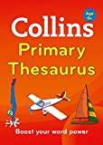 「Collins Primary Thesaurus (Collins Primary Dictionaries) (English Edition)」のサムネイル画像