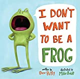 「I Don't Want to Be a Frog」のサムネイル画像