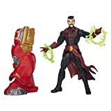 「Marvel Legends Infinite Series Marvel's Heroes Dr. Strange」のサムネイル画像