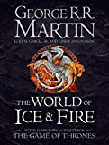 「The World of Ice and Fire: The Untold History of Westeros and the Game of Thrones」のサムネイル画像