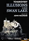 Illusions Like Swan Lake - Hamburg Ballet/John Neumeier [DVD] [2014]