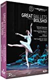 Great Ballets from the Bolshoi BOX SET
