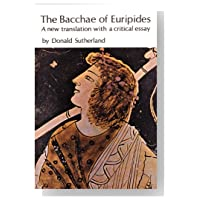a comparison of euripedes the bacchae and the contemporary issues In order to eliminate any of the plagiarism issues  your cheap custom research papers on comparison of euripides' bacchae and sophocles' antigone.