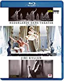 Nederlands Dance Theater Celebrates Jiri Kylian [Blu-ray] [Import]