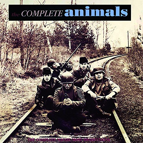 Complete Animals [12 inch Analog]