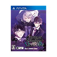 DIABOLIK LOVERS DARK FATE 通常版(PlayStationVita)の特典・出演声優情報