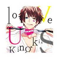 DYNAMIC CHORD love U kiss series vol.1 ~King~出演声優情報