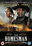 「The Homesman [Import anglais]」のサムネイル画像