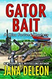 「Gator Bait (A Miss Fortune Mystery, Book 5)」のサムネイル画像