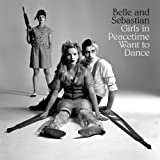 Girls in Peacetime Want to Dance のジャケット画像
