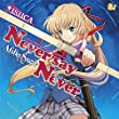 Never say Never 【コラボ盤】