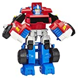 「Playskool Heroes Transformers Rescue Bots Optimus Prime Exclusive Figure」のサムネイル画像