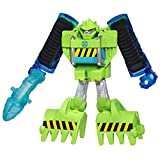「Playskool Heroes Transformers Rescue Bots Energize Boulder the Construction-Bot Figure」のサムネイル画像