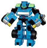 「[Playskool]Playskool Heroes Transformers Rescue Bots Hoist The TowBot Action Figure 37155F01 [並行輸入品]」のサムネイル画像