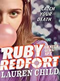 「Ruby Redfort Catch Your Death」のサムネイル画像
