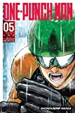 「One-Punch Man, Vol. 5 (English Edition)」のサムネイル画像