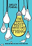 「The Seventh Most Important Thing (English Edition)」のサムネイル画像