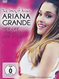 Story of Ariana Grande [DVD] [Import]